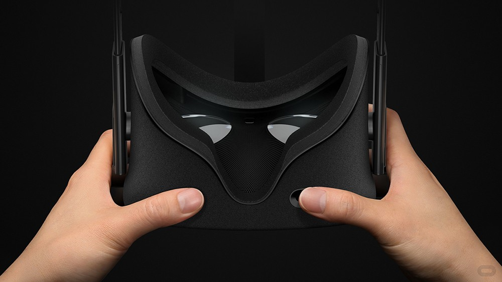 what is Oculus Rift