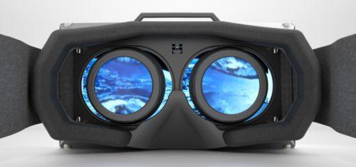 Oculus Rift Specs