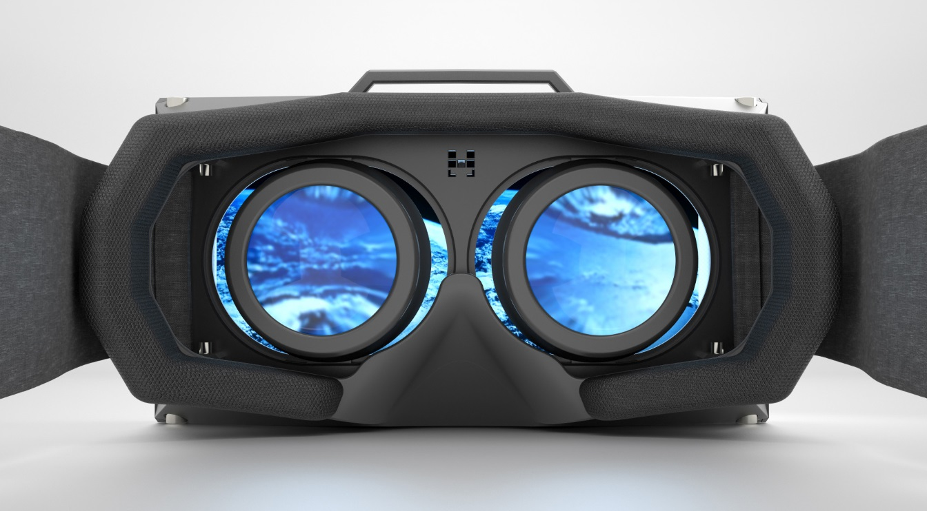 How Oculus Rift Works