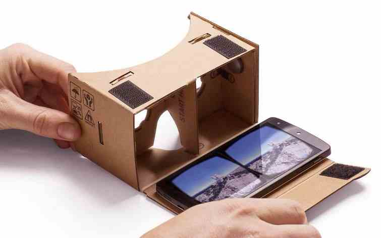 VR apps For Android