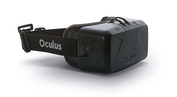 What Is Oculus Rift and how does it work