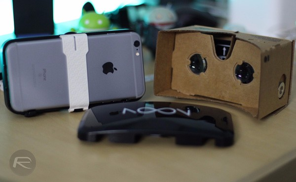 Best vr Apps For iOS