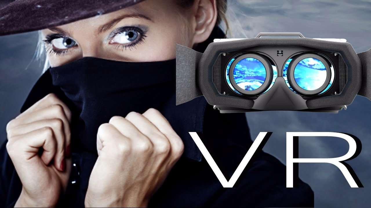 best vr games in 2016