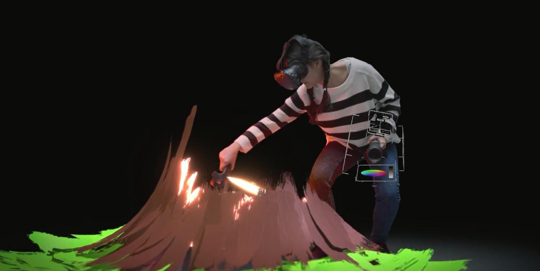 Top 5 Virtual Reality Games