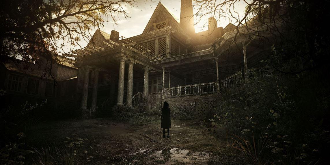 Download Resident Evil 7