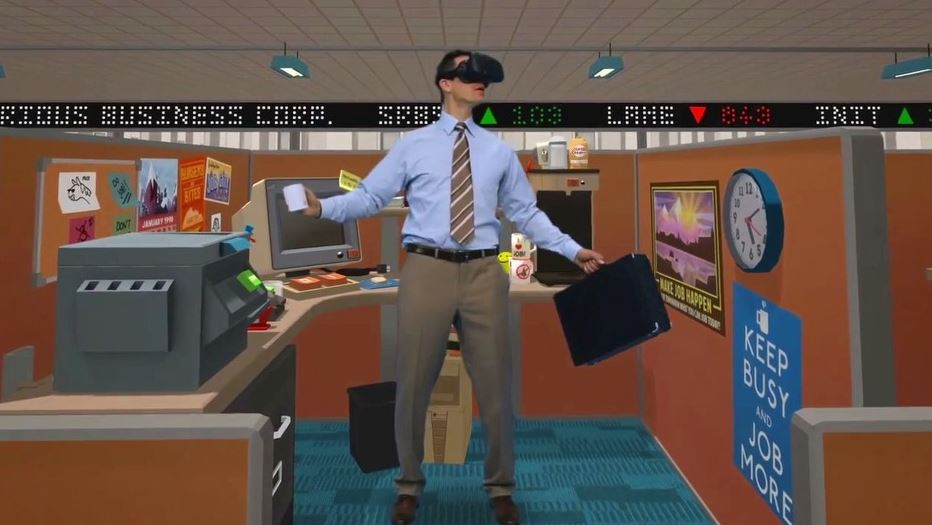 Download Job Simulator PC