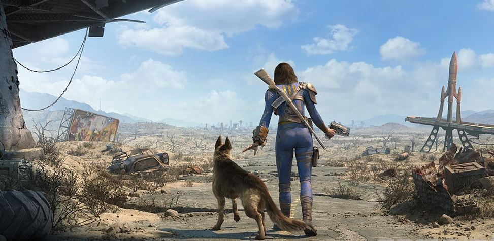 download fallout 5 Xbox One