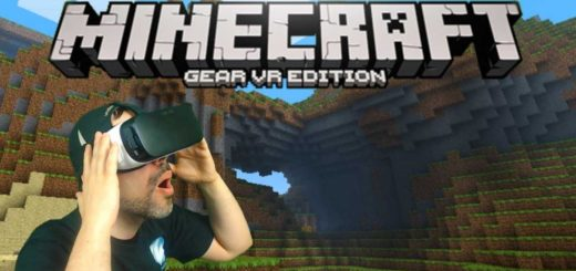 minecraft hunger games virtual reality