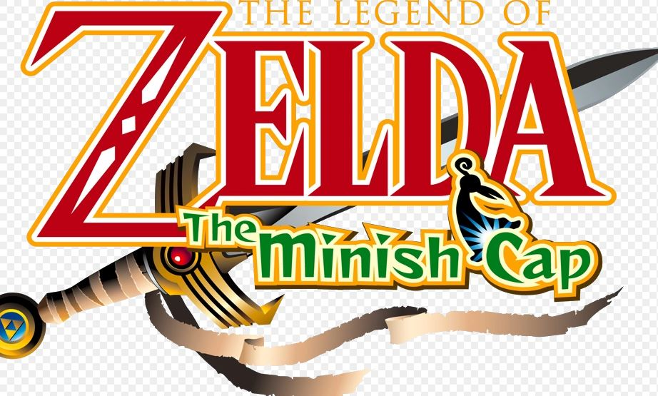 The legend of zelda the minish cap Download GBA Rom