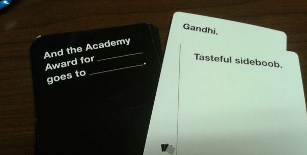 cards against humanity examples 3