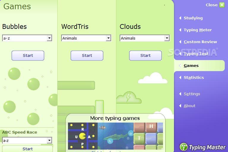 free typing games free typing test 1