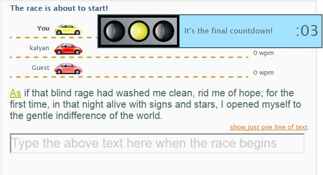 free typing games free typing test 4