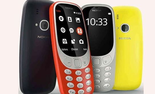 nokia 3310 new price specifications