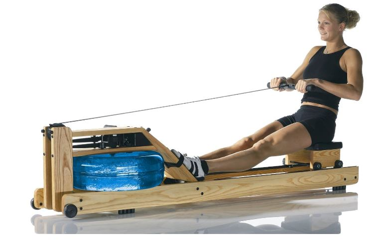 concept 2 rower best rowing machine