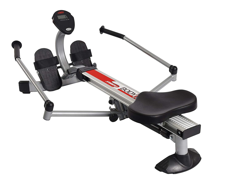 Stamina Body Trac Glider 1050 Rowing Machine