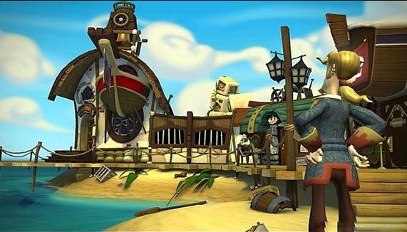 adventure unblocked game