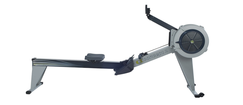used concept 2 rower 3