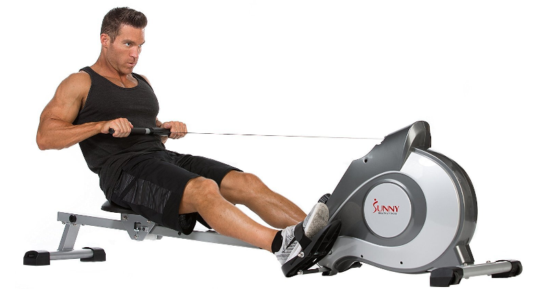 rowing machine for sale used