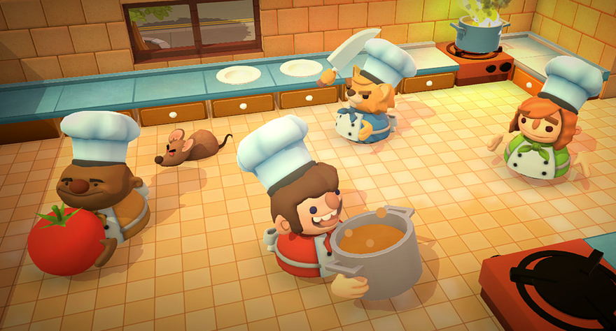 overcooked ps4 games
