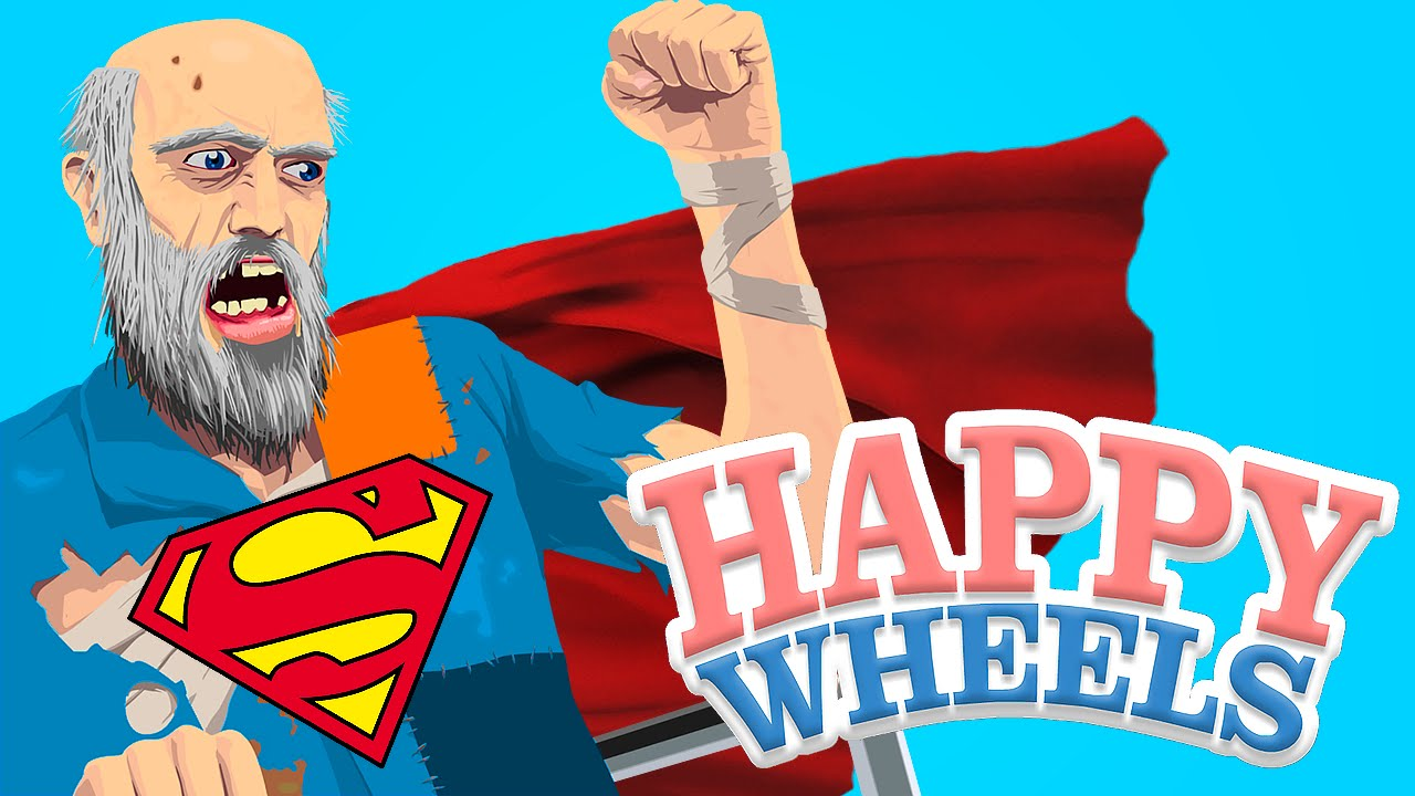 happy wheels 4 | happy wheels 3 | happy wheel unblocked | full version