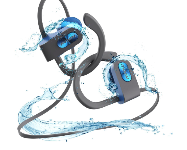 Mpow Flame Bluetooth Headphones Waterproof IPX7