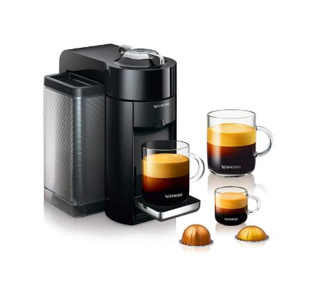 Nespresso Vertuo Coffee and Espresso