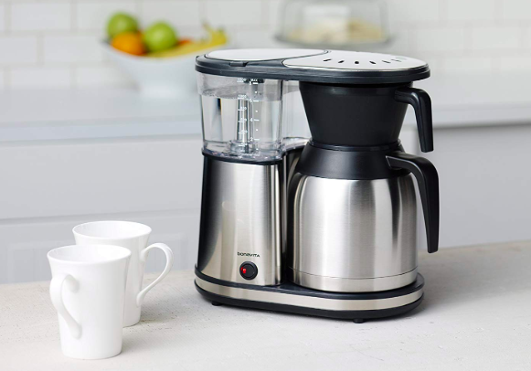 Bonavita 8-Cup One-Touch Coffee Maker Featuring Thermal Carafe