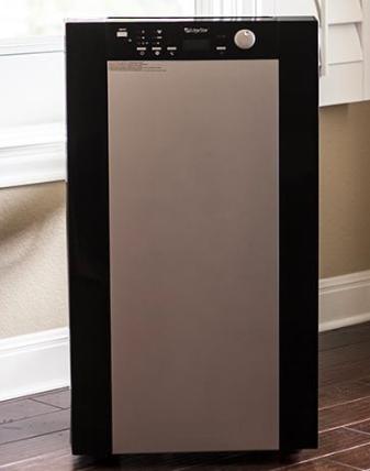 EdgeStar AP14001HS Portable Air Conditioner
