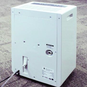 Friedrich D70BP 70 Pint Dehumidifier with built-in drain pump
