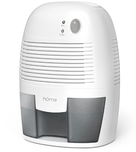 Homelabs Small Dehumidifier