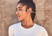 best headphone for running and swimming