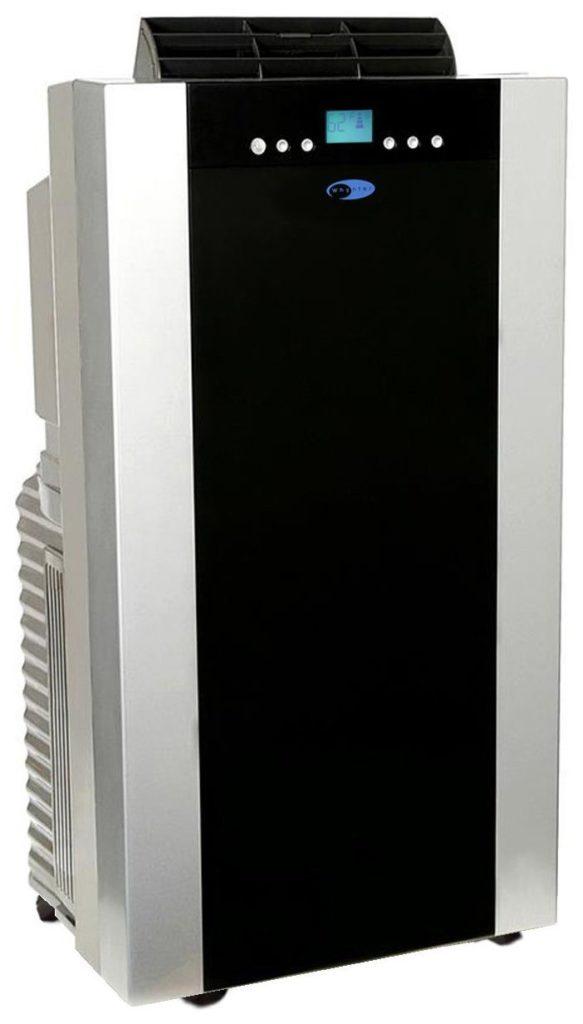 dehumidifier with pump