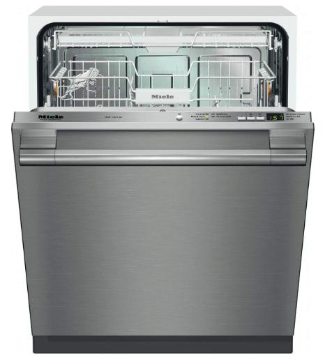 Miele Futura Classic Plus Dishwasher