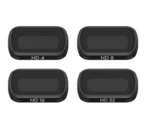dji osmo pocket ND Filter Set