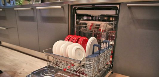 best dishwashers