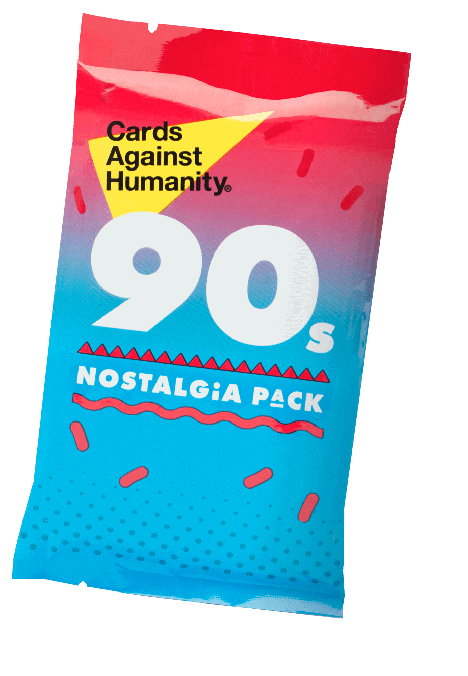 Cards Against Humanity- '90s Nostalgia Pack