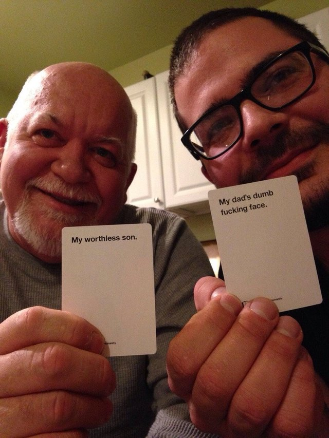 cah dirty examples pictures