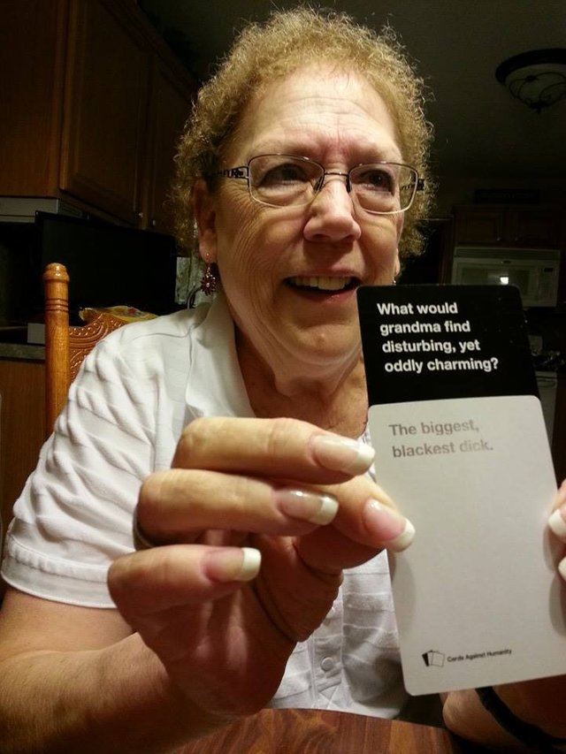 dirty examples cah images