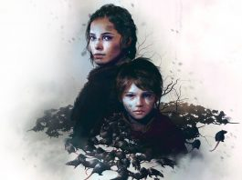 a plague tale wallpaper