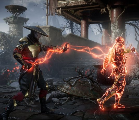mortal kombat 11 wallpapers