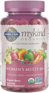 MyKind Organics Whole Food Gummies