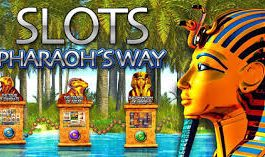Pharaoh's Way