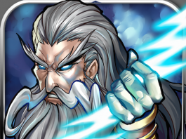 Titan's Wrath Slot Game