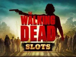 Walking Dead 3 Slot machine Secrets