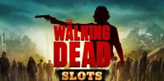 Walking Dead 3 Slot machine Secrets