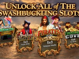 pirates of the dark seas slots apk