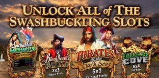pirates of the dark seas slots apk