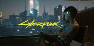 Cyberpunk 2077 Errors