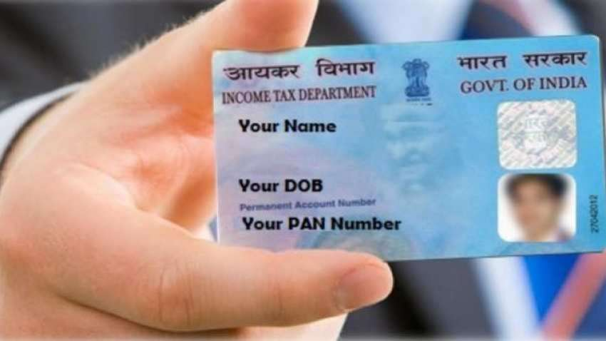 How to apply for pan card without Aadhaar OTP