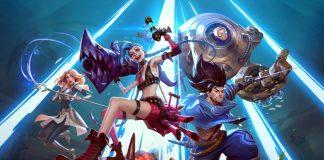 League of Legends- Wild Rift